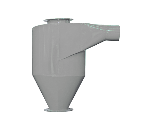 Циклон-разгрузитель БЦР-450